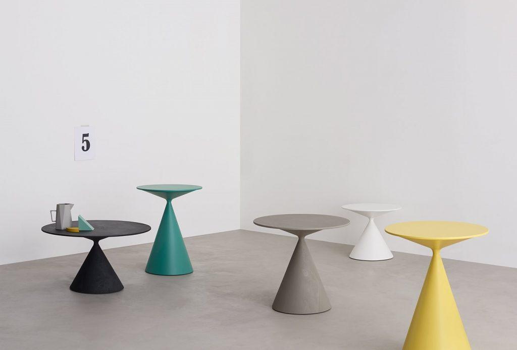 Desalto - Side Tables