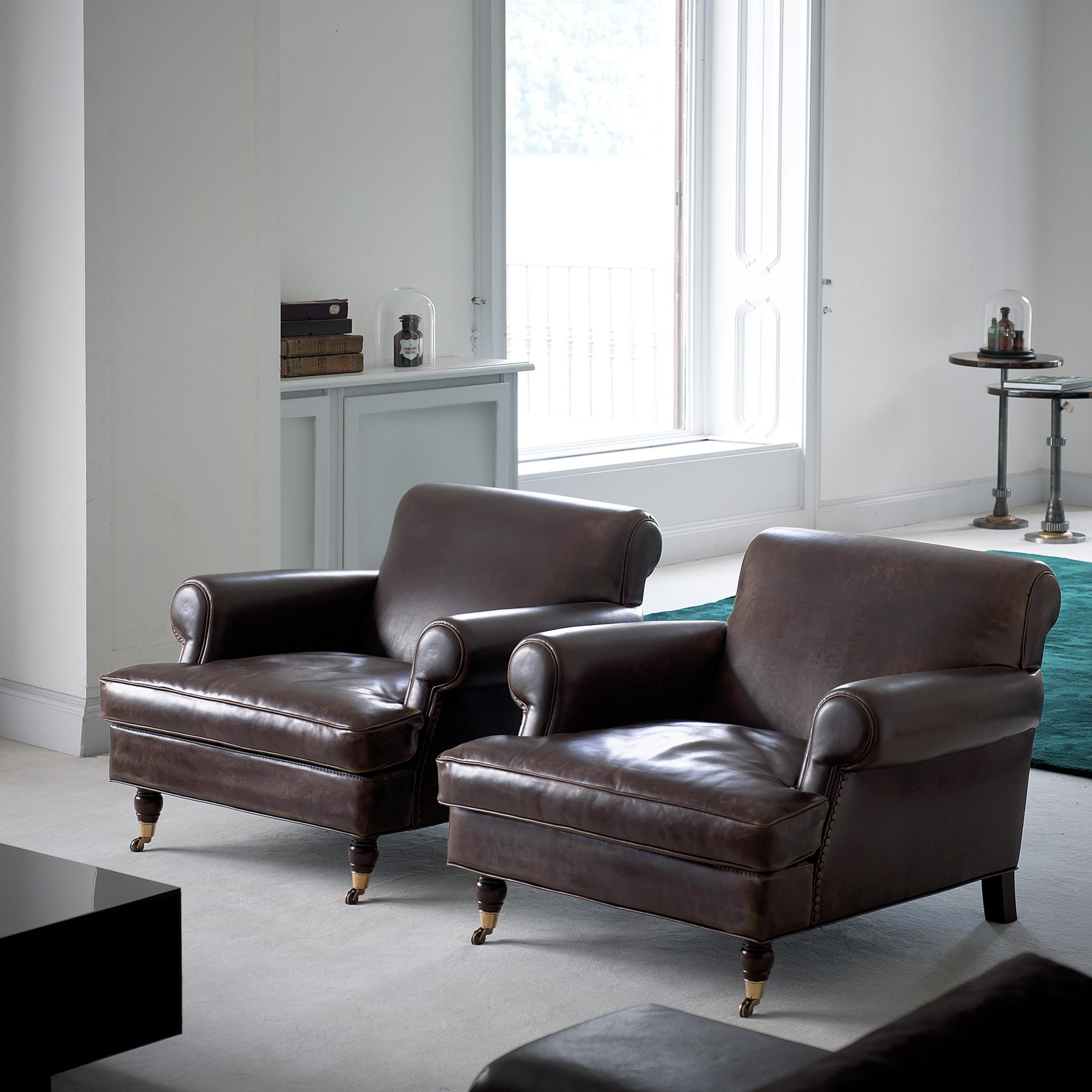 baxter Armchairs
