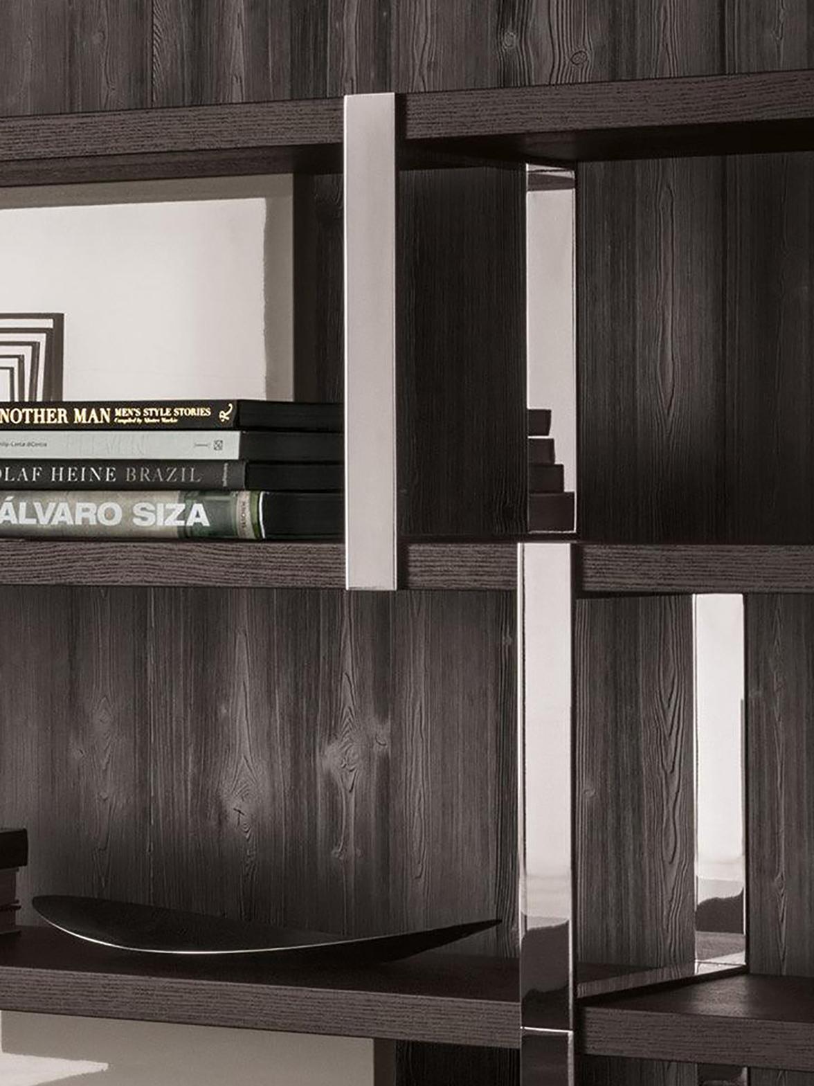 Minotti Bookcases new