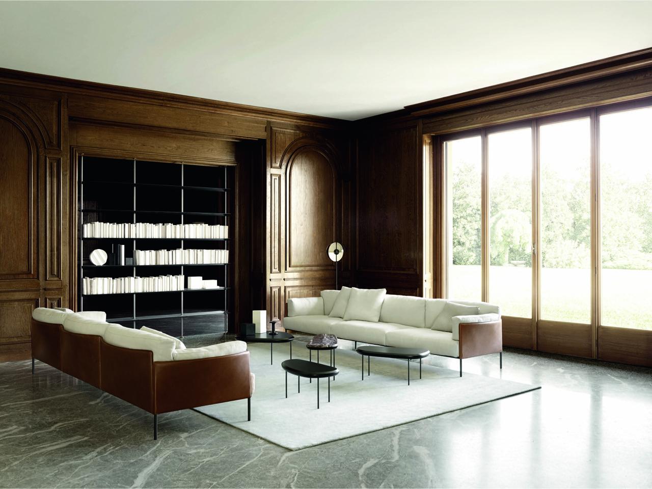 Living Divani Living Room