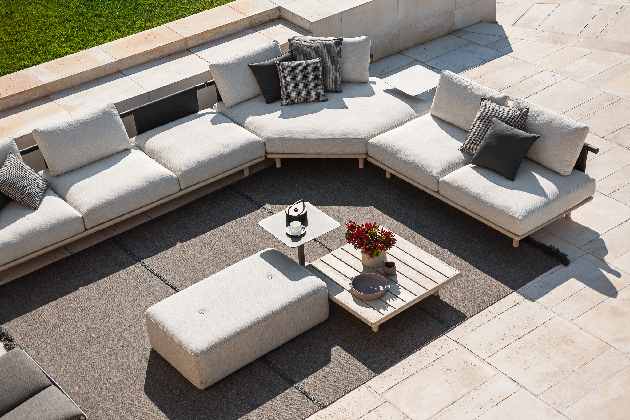 RODA - Outdoor living