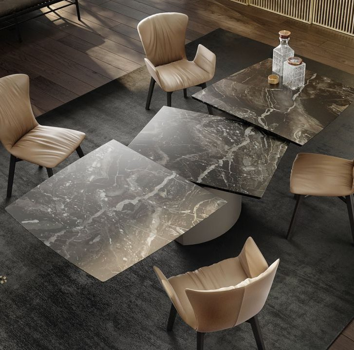 Products - Dining Tables