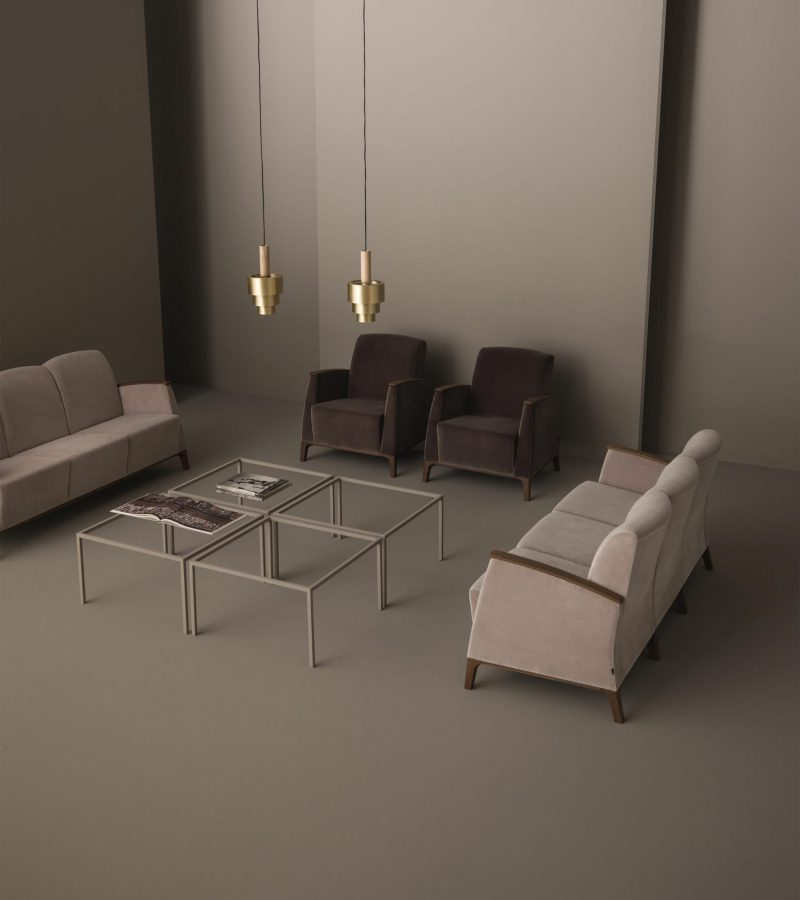 PIAVAL Chairs